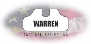 Warren Tactical Logo